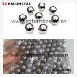 Tungsten Cemented Carbide Balls and Seats (YG6)