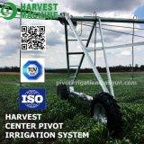 Irrigation System Circular