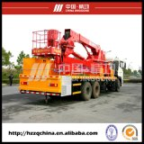 Inspection Vehicle with Inspection Van for Bridge Damageis Hot Sale Now