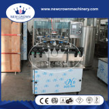 Linear Type Drinking Water Bottle Filling Machine for Pet Bottles