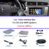 HD Car Touch Android interface Mirrorlink GPS Navigator for 14-16 Ds/Ds3/Ds4/Ds6 Support DVD/WiFi