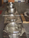 Hot Forged Ring of Material A182 F304L
