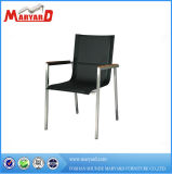 New Style Mesh Fabric Garden Chair