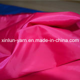 50d 100% Polyester Calendered Teffeta Fabric for Umbrella/Tent/Bag/Jarcekt