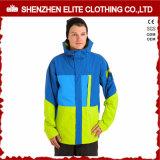 Custom Men′s Cheap Polyester Snowboard Jackets
