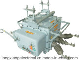 Zw20 Series 12kv Vacuum Circuit Breaker (Outside)