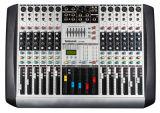 12 Channels Input Professional Audio Mixer Hx 12