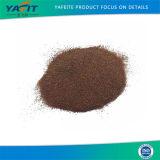 Magnetic Separation 60/80/120mesh Wash Waterjet Cutting Garnet Sand