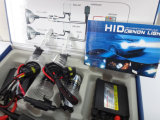 AC 55W H1 HID Lamp HID Kit with Slim Ballast