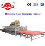 Flat or Bent Glass Making Tempering Furnace
