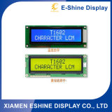 Graphic/ Character/ Alphanumeric LCD Module Yellow Green 1602 for Sale