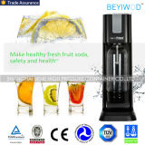 Durable Soda Drink Maker with 0.6L Aluminum Cylinder