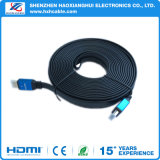 12m Metal Case Flat HDMI Cable with 1080P