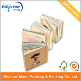 Customized Promotional Paper Self-Adhesive Notepad (QYCI15299)