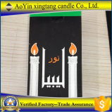 22g Household Candle/ White Candle Hot Sale in Africa