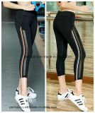 High Quality Women Clothing Casual Breathable Fitness Leggings