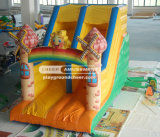 Cheer Amusement Inflatable Slide CH-Is130232