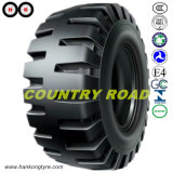 Chinese Tire L3 L5 Nylon OTR Tire Bias Tire off Road Tire