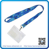 Promotional Lanyards with Printing Logo and Badge Holder