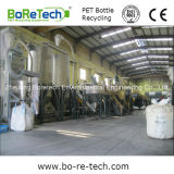 Second-Hand Pet Bottle Recycling Line