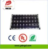 20W-200W Monocrystalline PV Solar Panel with CE Approved
