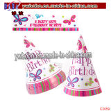 Wedding Birthday Decoration Party Favor Birthday Party Hats (C2059)