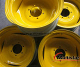 Dw20*28 Steel Rim/Wheels for Agricultural