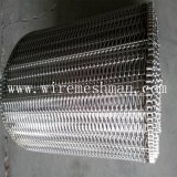 Food Grade Stainless Steel Wire Mesh Conveyor Belt