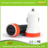3.0 USB 9V 2A Car Dual Charger for Mobile Phone