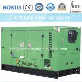 150kVA Silent Diesel Generator Powered by Cummins Engine