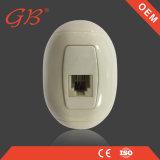 Hot Sale South American Tel Socket Wall Socket