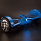 Patent Innovative Electric Hoverboard with UL2272 Standard Materials