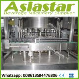 Rotary 3 in 1 Canning Carbonated Beverage Rinser Filler Seamer