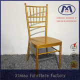 Hot Sale High Quality Hotel Furniture Metal Chiavari Wedding Chair