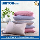 Hot Selling Soft Filling White Duck Down Pillow for Home