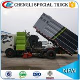 Washing Truck Namely Road Washer and Road Sweeper