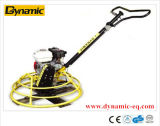Dynamic High Efficiency Handle Walk Behind Power Trowel
