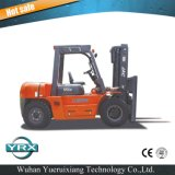 CE Approved 3ton Hydraulic Diesel Forklift