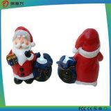 Christmas Bluetooth Speaker with Night Light