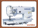 Wd-845 High Speed Double Needle Split Needle Bar Sewing Machine
