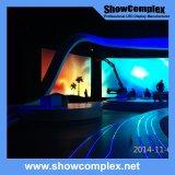 Slim Full Color Outdoor Indoor Full Color Rental LED Video Screen (500*500mm/500*1000mm P3.9)