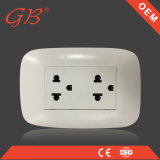 Power American Standard Electrical Wall Socket Electric Switch Socket