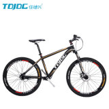 Shinam Inner 3-Speed 26 Inch Suspension Fork Mountain Bicycle, Fat Tire Mountain Bike/ MTB