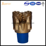 """Deep Well Drilling 9 1/2"""" IADC 637 TCI Roller Cone Bits"""