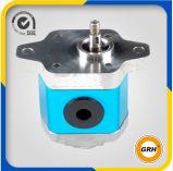 Hydraulic tandem gear pump