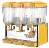 17L 3 Tanks Cold Juice Dispenser