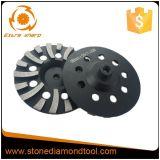 Murat Tool Segment Diamond Concrete Grinding Cup Wheel
