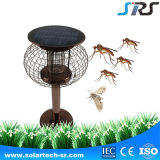 SOLAR LED OUTDOOR INSECT KILLING LIGHT
