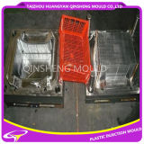 Durable Fruit and Vegetalbe Customation Plastic Crate Mould Supplier