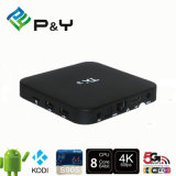 Android Set Top Box Tx3 S905 Android 5.1 Kodi 1g RAM 8g ROM HD World TV Receiver